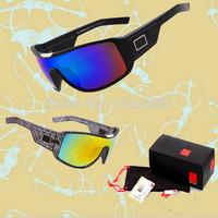 2015 new Sport Sunglasses Men QS Brand gafas ciclismo Sun Glasses women lunette soleil oculos de sol feminino with original box