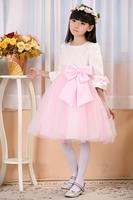 High Quality flower girls dresses for weddings wedding party dress 52205