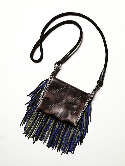 Calfskin leather bag in tassel details, fringe shoulder bag, chic bag, women's and girl's, trendy, gift,Bohemia folk(China (Mainland))