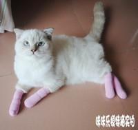 4 double - lovely cat socks