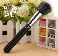 2pcs 2015 hotsell makeup brushes Professional 187 Foundation Brush Face +190 Makeup Brush