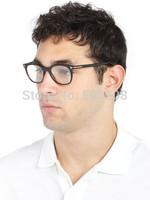 eye glasses frame TF 5310 women and men optical glasses frame black oculos de grau