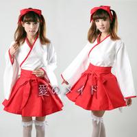New hot sale Women's kimono COSPLAY costumes