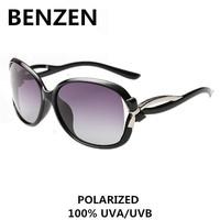 Women Sunglasses Polarized Oversized Bow Sun Glasses Women Female Sun Glasses Oculos De Sol Feminino With Case 6010