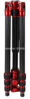 Best carbon fiber tripod ktis for digital camera, compact, lightweight CC-228-QF-0T