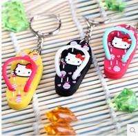 Best selling flash Drive Card Memory Stick Drives  32GB- 2GB kt cat slipper keychain usb /pen driveU disk S111