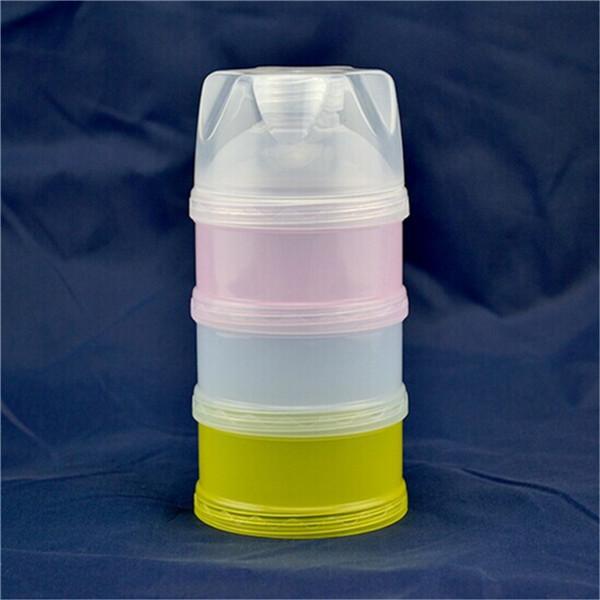 Compra baby food plastic box online al por mayor de China ...