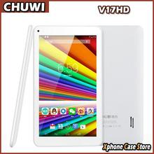 Original CHUWI V17HD 1GB+8GB 7.0 inch Capacitive Screen Android 4.4 Tablet PC RK3188 Quad Core 1.6GHz Wifi G-sensor Google Play