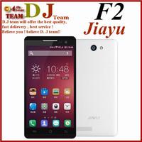 2015 New Cellphone Original Jiayu F2 Mobile Phone LTE Dual SIM Mtk6582 Quad-core 5.0 inch HD 8MP 2gb RAM 16gb ROM 3000mAh