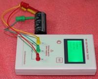 Free shipping, MK-328 TR \ RLC \ ESR transistor \ inductance capacitance resistance \ ESR Tester