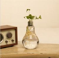 Flower Pots Planters home decorative vases vase table lamp pots vases DIY wedding supplies glass vase crystal panters A424