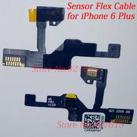 10Pcs Original Brand Proximity Light Sensor Flex Ribbon Cable Replacement Repair Parts for Apple iPhone 6 Plus Wholesale