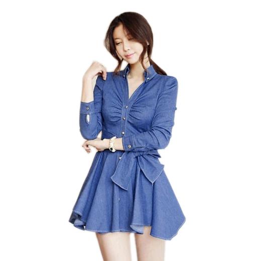 Женское платье No 2015 slim vestidos D52920 женское платье no 2015 v vestidos p0542
