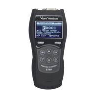 Free shipping VS890 OBD2 Code Universal VGATE VS890 Diagnostic Scanner Multi-language Auto Scantool Vgate MaxiScan VS890