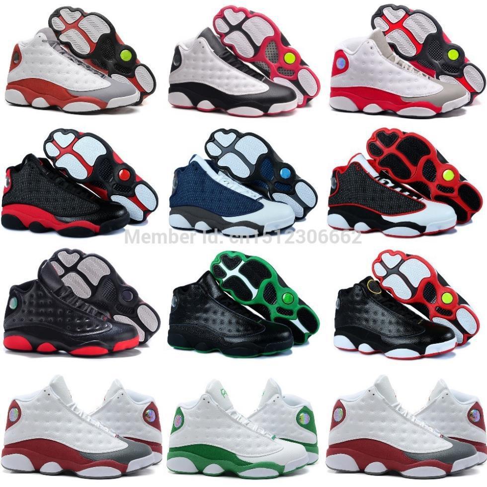 Jordan Retro 13 2015