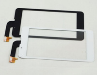 """Black New Original 6"""" Bestbuy Tablet F-WGJ60011-V2 Phone touch screen panel Digitizer Glass Sensor Replacement Free Shipping"""