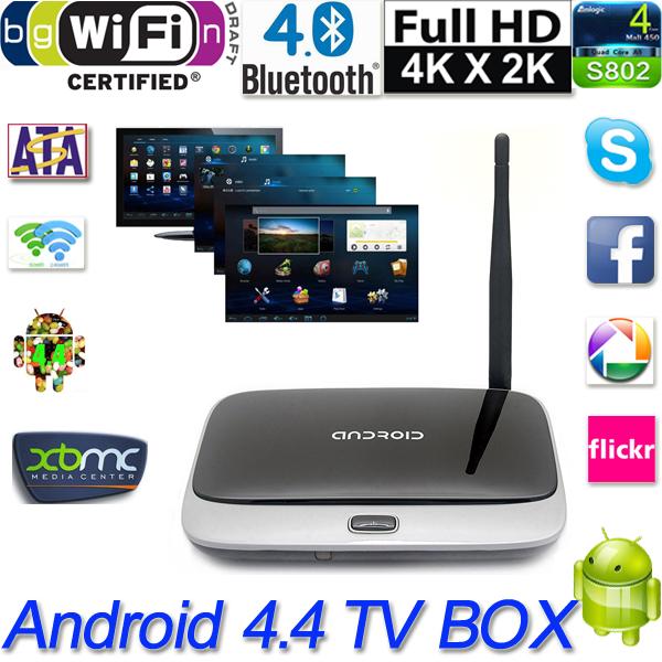 Телеприставка OEM CS918 4.4 RK3188T 2 /8 WiFi 1080P телеприставка mk888 5pcs b bluetooth rk3188t 4 4 2 2 8 tv stick page 1 page 3