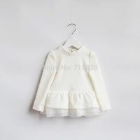 Baby girls new spring & fall CHILDREN coats  BB406CT-57