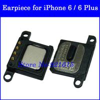 10Pcs Original Brand Built-in Earpiece Earphone Speaker Sound Receiver Replacement Repair Parts for iPhone 6 6Plus