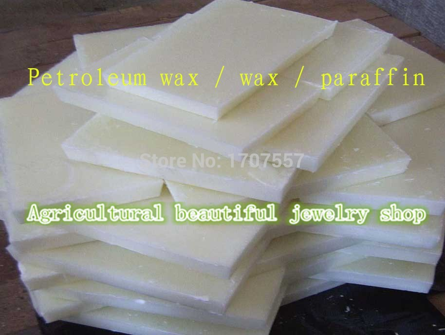 &*&*Supply China Kunlun / Nanhai No. 58 brand tabular paraffin wax fully refined petroleum wax(China (Mainland))