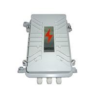Smart GSM POWER FACILITY ALARM SYSTEM