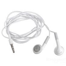Moonshade 3 5mm Headphone Earphone Headset For iPhone Smartphone Device