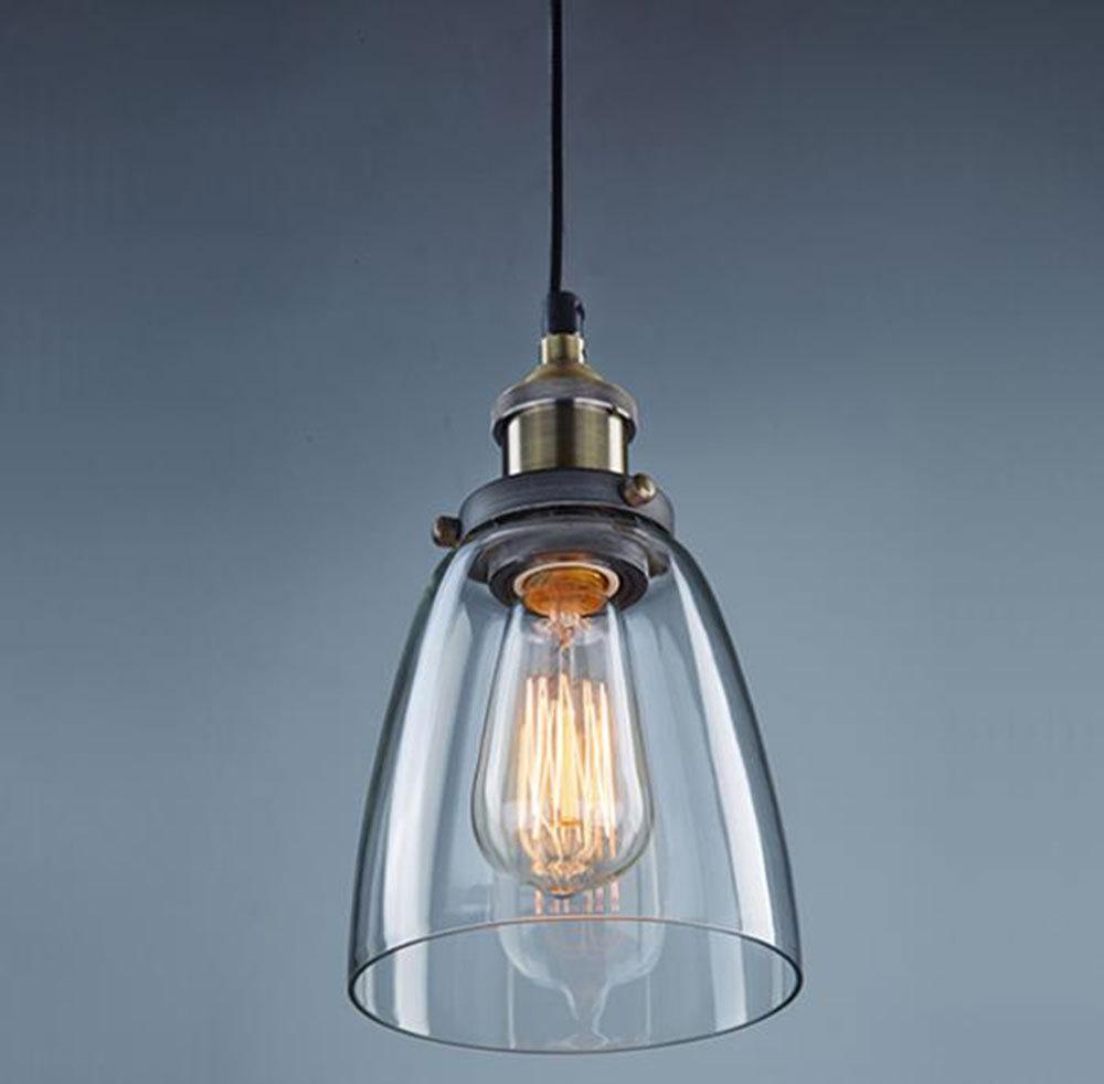 designer lamps creative bedside bedroom single head black wrought iron. Black Bedroom Furniture Sets. Home Design Ideas