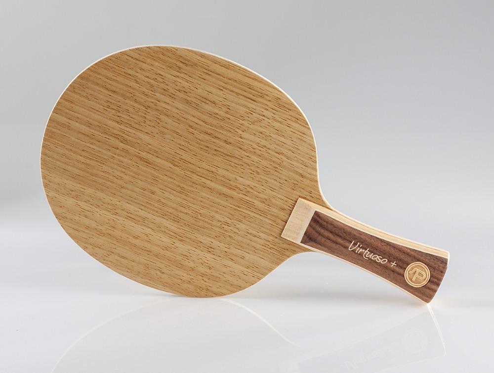 FREE SHIPPING OSP Virtuoso+ Plus Virtuoso Blade table tennis blade table tennis racket Stiga Old Stiga(China (Mainland))
