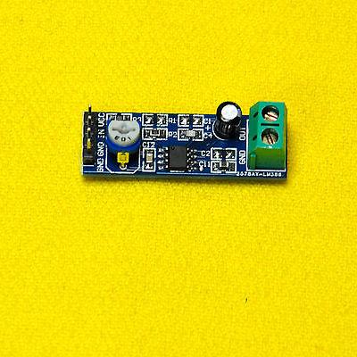 Электронные компоненты 20 LM386 5v/12v 10 K X 5 электронные компоненты 160 x 20 5 x 1w 3w 5w