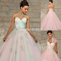 vestidos de 15 anos vestidos de quinceaneras 2015 Sweet 16 Dresses Stones Appliques Ball Gown Sweetheart Long With Jacket