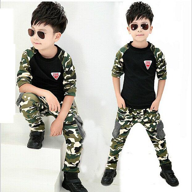 Online kopen wholesale meisjes camouflage kleding uit china meisjes camouflage kleding - Set van jongens en meisjes ...