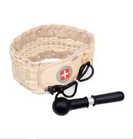breathable lumbar waist support belt vapour-pressure type support lumbar belt Pain Reliver