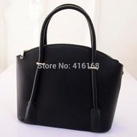 Finger ring bag 2015 shell bag fashion messenger bag large capacity handbag brief one shoulder