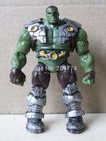 "Marvel Universe Avengers Infinite Series Hulk 3.75"" Loose Action Figure"