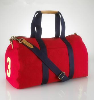 Free shipping white Polo men women polo shirt fashion bags handbags women canvas travel bag Messenger Bag(China (Mainland))