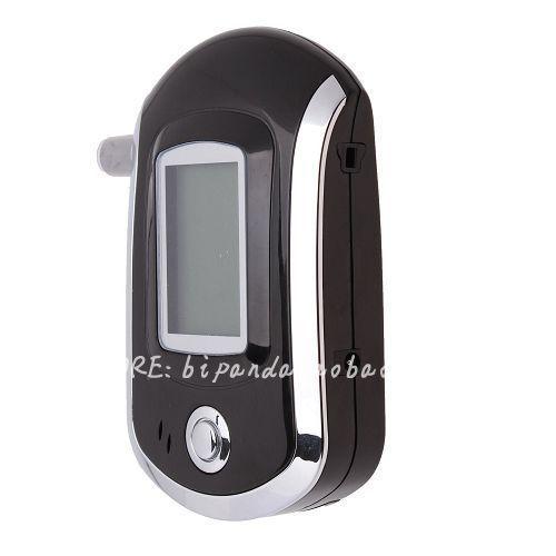 Prefessional Mini LCD Digital Breath Alcohol Tester Breath(China (Mainland))