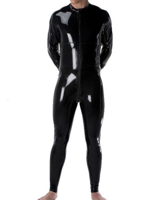 popular rubber jumpsuit aliexpress. Black Bedroom Furniture Sets. Home Design Ideas