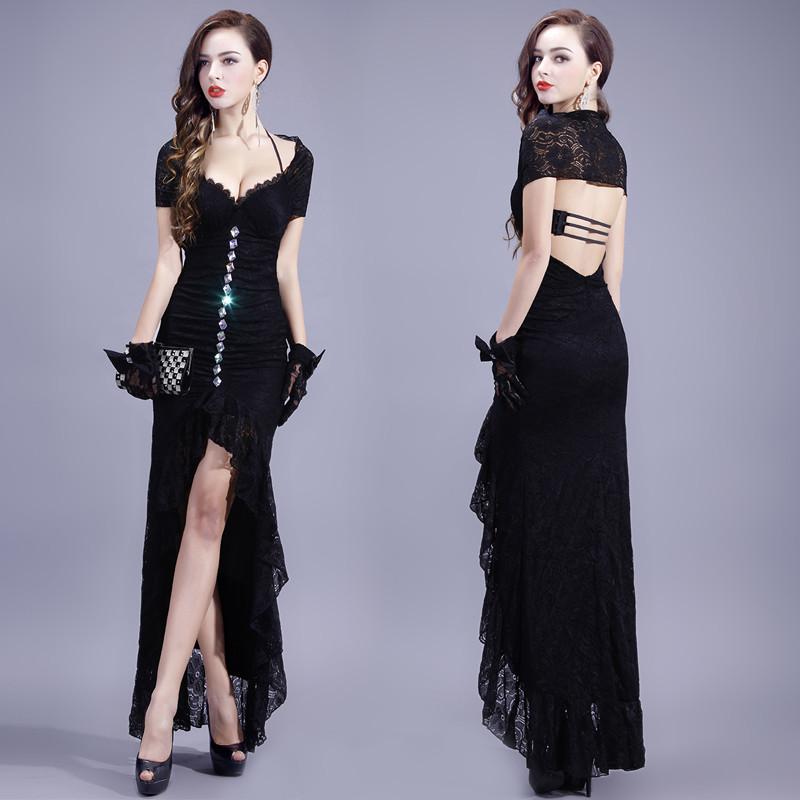 Вечернее платье Vestido 2015 вечернее платье 2015 087