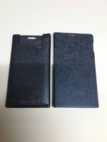 1pcs/lot Free Shipping Original Protective Flip Leather Case For 4.5inch Star S1W  Blue Color Holster Case