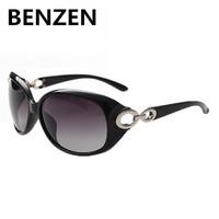 2015 Women Sunglasses  Polarized Twill Designer Sunglasses For Women Female Sun Glasses Oculos De Sol Feminino  With Case 6025