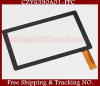 "Original 7"" prestigio i-Joy Sygnus Signus / iJoy Rebel Tablet Capacitive Touch Screen Panel Digitizer Glass Sensor Replacement"