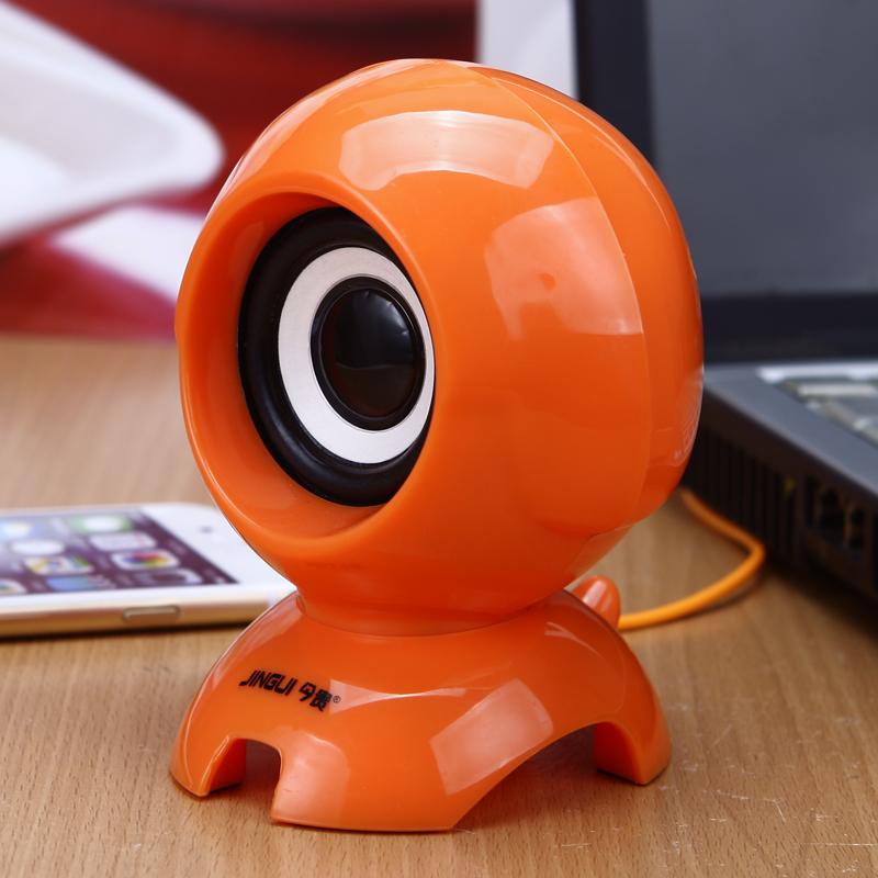 Q1 audio laptop desktop mobile phone tv usb subwoofer mini speaker(China (Mainland))