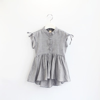 baby Girls summer children dresses  BB411DS-40