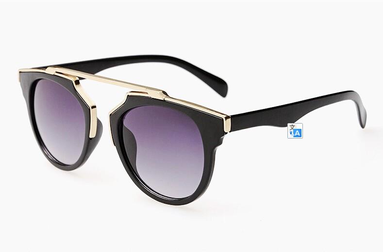 Gold Frame Sunglasses For Men Gold Frame Sunglasses