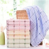 Toalhas De Banho Adulto Towels Kim, Wholesale Cotton Towel Counter Genuine Satin Welt Simple And Elegant Four -color Box 01131