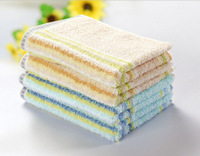 2015 New Children Microfiber Towel Factory Direct Wholesale And Retail Gold No. Towel 100% Cotton Satin Authentic Models G1818