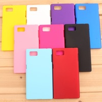 New Arrival Luxury Super Frosted Matte Hard Case Cover For Lenovo Vibe Z2 K920 Plastic Back Cover