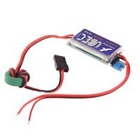 5 pcs/set 100% Brand New Hobbywing 3A Switch Mode UBEC 5V 6V max 5A Lowest RF Noise