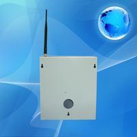Smart Analog Data Monitor & Burglary Alarm GSM Panel