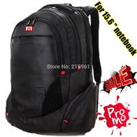 2015 new mochila 15.6'' inch women laptop backpack men's notebook backpack women backpack school notebook bag mochilas feminina